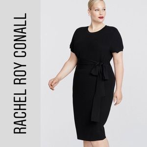 Rachel Roy Conall Cross Dress